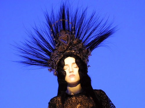 fashion by Gaultier